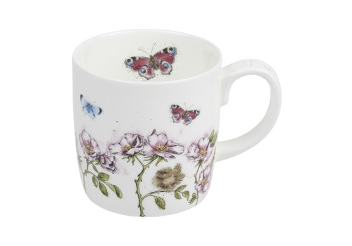 Wrendale The Rose Garden Large Mug