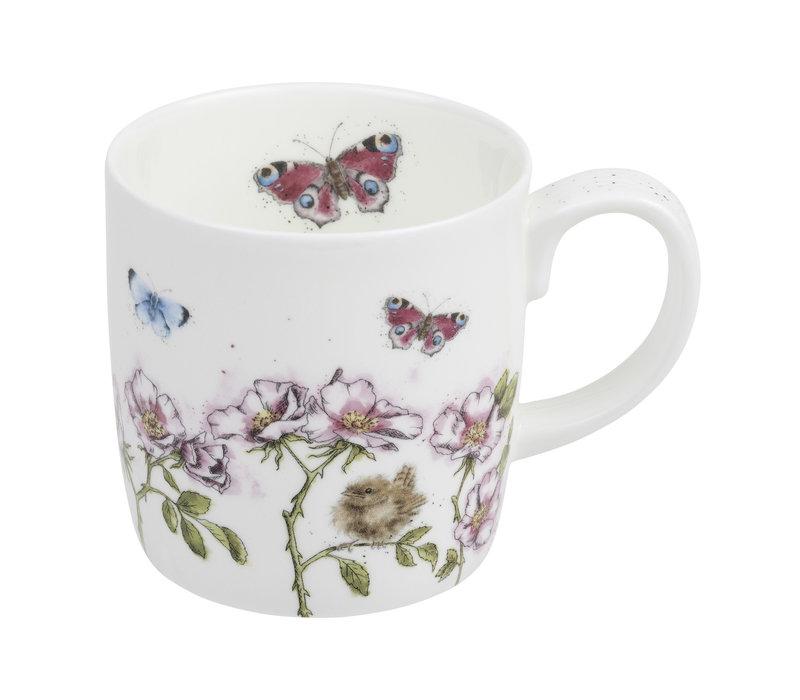 The Rose Garden Mug (14oz)