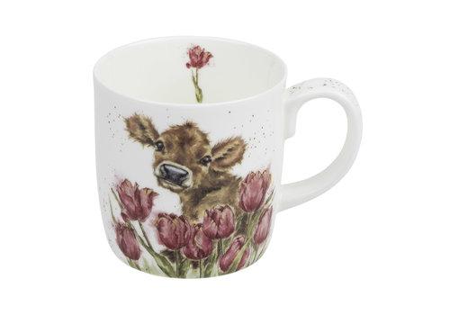 Wrendale Bessie Cow Large Mug