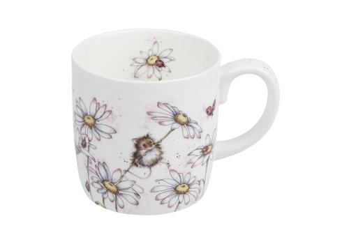 Wrendale Oops a Daisy Large Mug