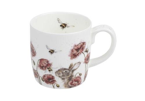 Wrendale Let it Bee Large Mug
