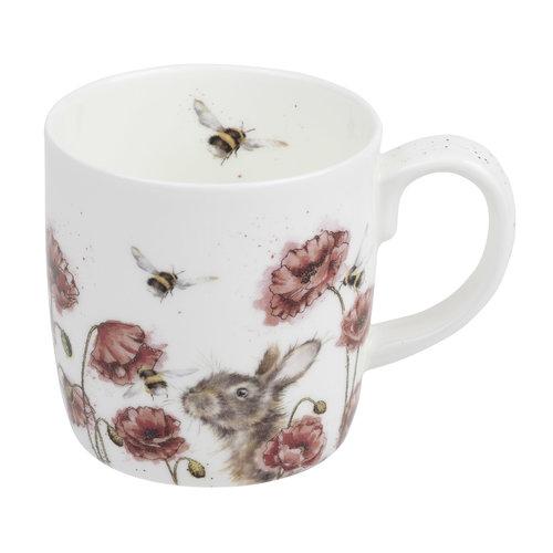 Wrendale Let it Bee Mug (14oz)