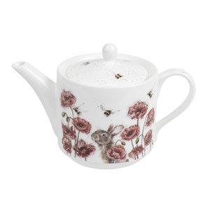 Let it Bee Teapot