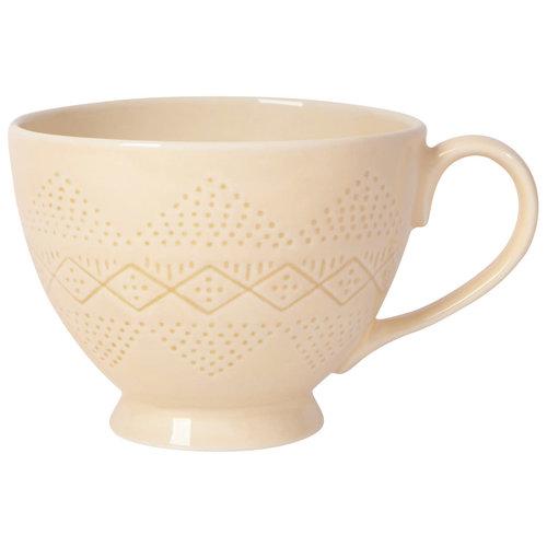 Now Designs Adorn Vanilla Mug