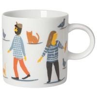 People Person Short Mug