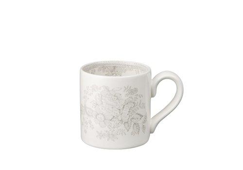Burleigh Pottery Dove Grey Asiatic Pheasant Mini Mug