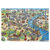 London Landmarks 1000 Piece Puzzle