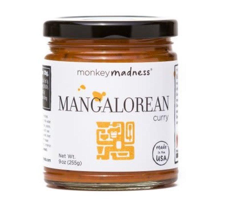 Monkey Madness Mangalorean Curry