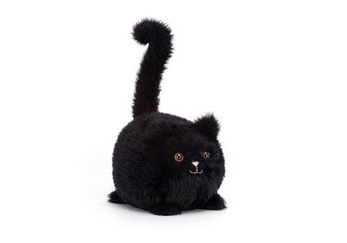 Jellycat Kitten Caboodle Black