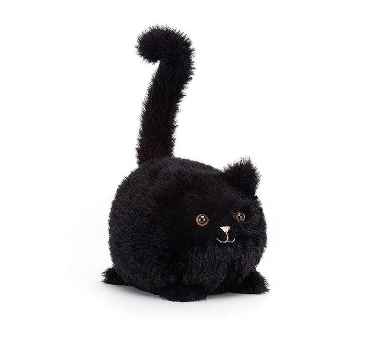Kitten Caboodle Black