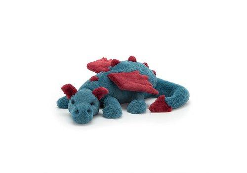 Jellycat Little Dexter Dragon