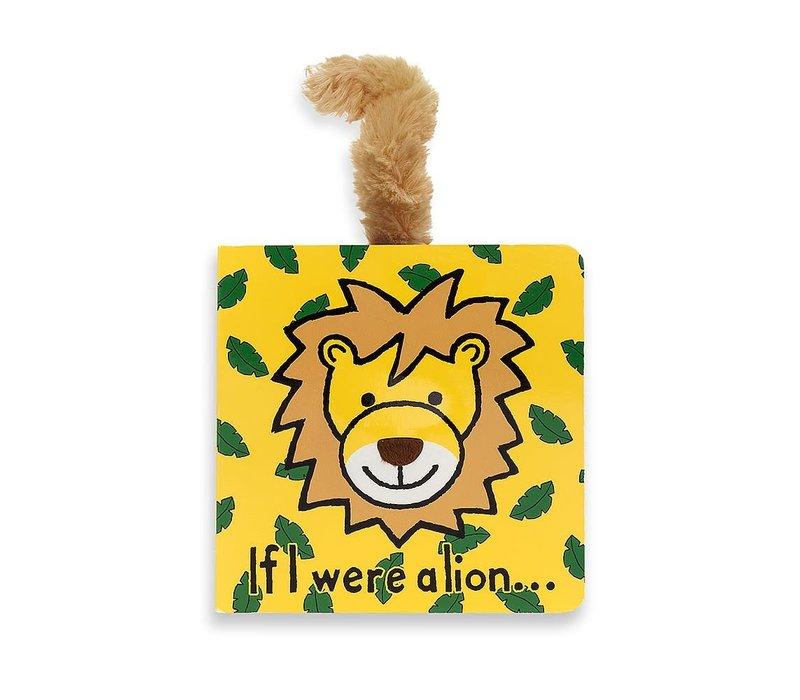 If I were a lion...