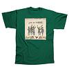 Spike Leisurewear Let's Go Clubbing T-Shirt