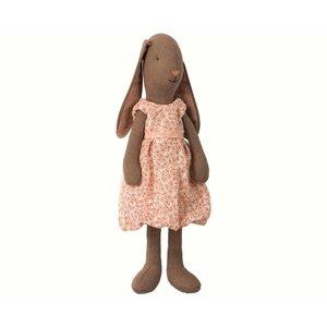 Maileg Maileg Mini Bunny Chocolade, Zoe