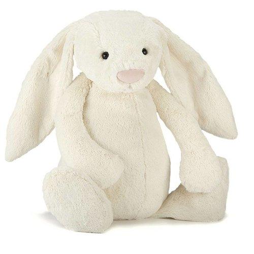 Jellycat Jellycat Bashful Bunny Huge - Cream