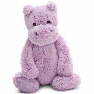 Jellycat Jellycat Bashful Hippo Lilac