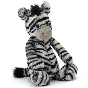 Jellycat Jellycat Bashful Zebra Plush