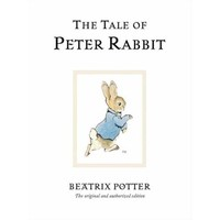 1. The Tale of Peter Rabbit
