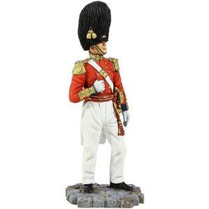 W. Britain 10044 - W. Britain Grenadier's Guard Officer, 1831