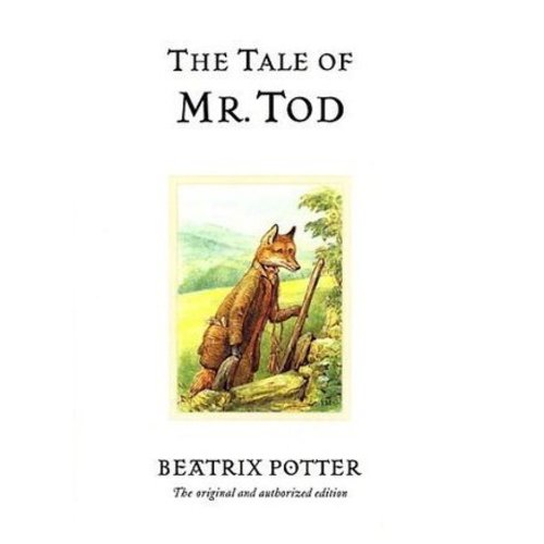 14. The Tale of Mr. Tod