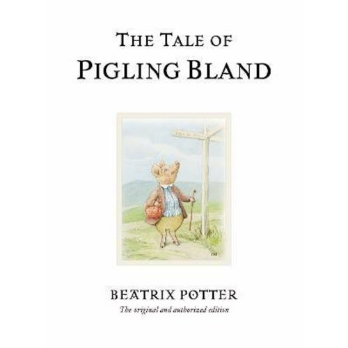 15. The Tale of Pigling Bland