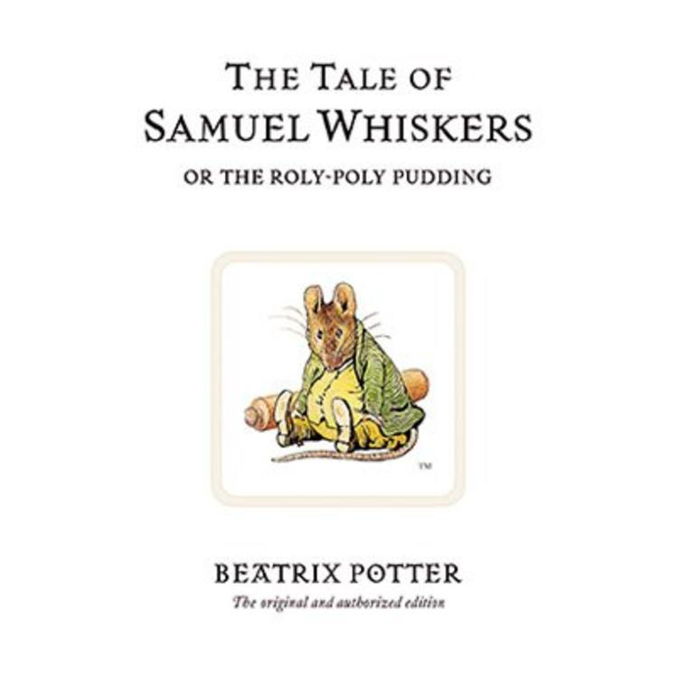 16. The Tale of Samuel Whiskers of the Roly-Poly Pudding