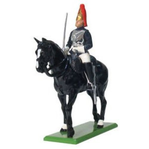 W. Britain 41078 - W. Britain Blues and Royals Mounted