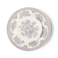 Asiatic Pheasants Plum 7 in. Plate