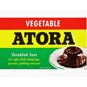 Atora Vegetable Suet Original