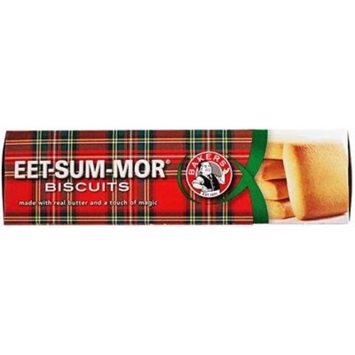Bakers Eet-Sum-Mor Biscuits