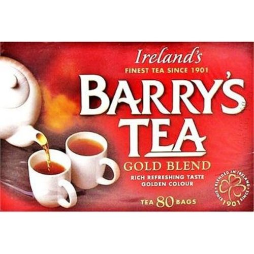Barry's Tea Barry's Gold Blend 40s