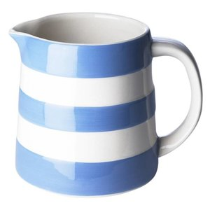 Cornishware Blue Cornishware Dreadnought Jug 30 oz