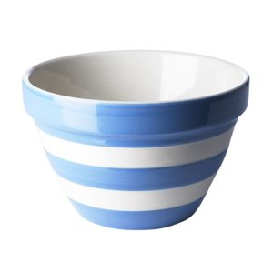 Cornishware Blue Cornishware Pudding Basin