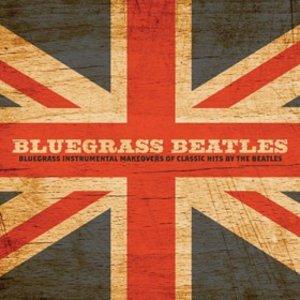 The Beatles Bluegrass Beatles CD