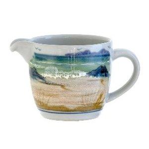 Highland Stoneware Highland Stoneware Seascape Cream Jug