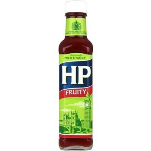 HP HP Fruity Sauce