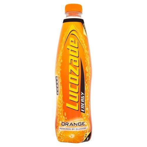 Lucozade Orange - 1l