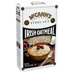 McCann's McCanns Steel Cut Oatmeal