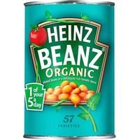 Heinz Organic Baked Beans