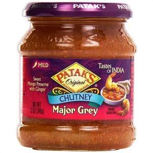 Patak's Patak's Major Grey Chutney