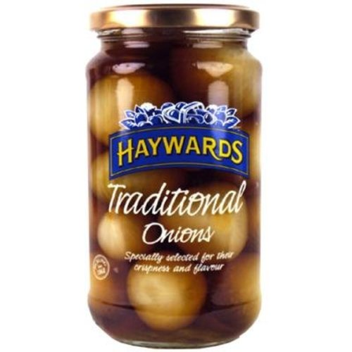 Haywards Traditional Pickled Onions