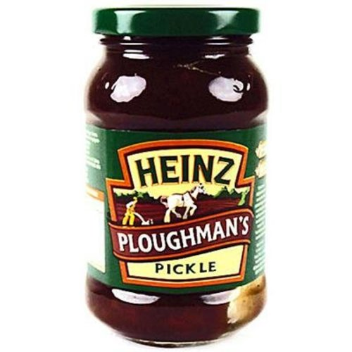 Heinz Heinz Ploughmans pickle