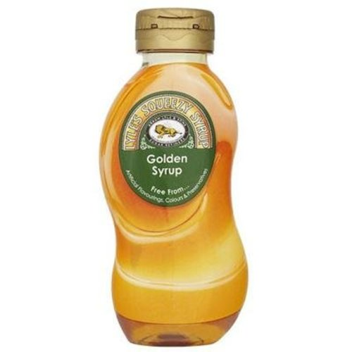 Lyle's Golden Syrup Lyle's Golden Syrup Squeezy