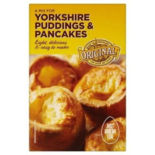 Goldenfry Goldenfry Yorkshire Pudding Mix