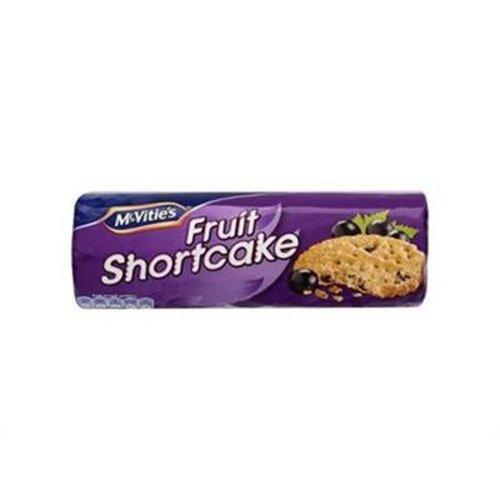 McVitie's McVities Fruit Shortcake Biscuits