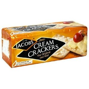 Jacob's Jacobs Cream Crackers