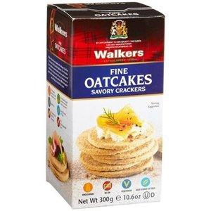 Walker's Shortbread Co. Walkers Fine Oatcakes