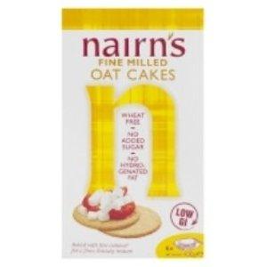 Nairn's Nairns Fine Oatcakes