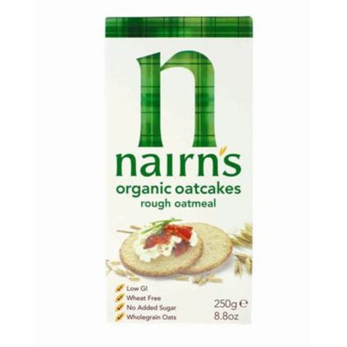 Nairn's Nairns Organic Oat Crackers
