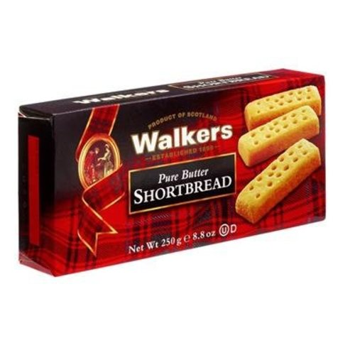 Walker's Shortbread Co. Walkers Pure Butter Shortbread Fingers 5.3 oz